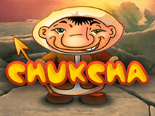 Автомат Chukchi Man бесплатно в казино