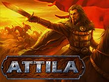 Автомат Attila в онлайн казино