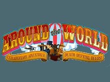 Игровые автоматы в онлайн казино Around The World