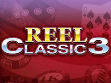 Игровой автомат Reel Classic 3