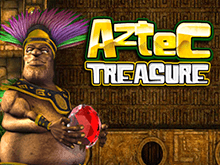 Aztec Treasure 2D: играйте в казино на деньги