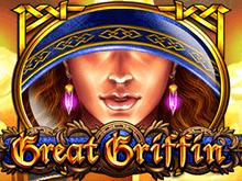Great Griffin: слот в казино с бездепозитными бонусами