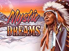 Mystic Dreams в казино для слотхантеров