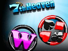 Играть в аппарат зеркало 7th Heaven