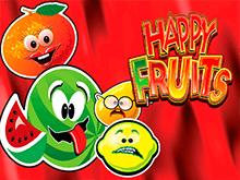 Игровой автомат Happy Fruits