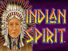 Игровой автомат Indian Spirit