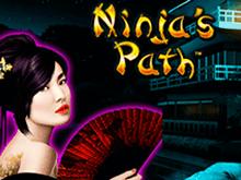 Игровой автомат Ninja's Path