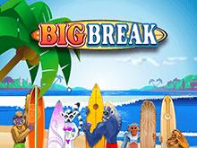 Игровой автомат Big Break