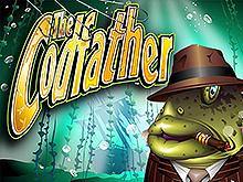 Игровой автомат The Codfather